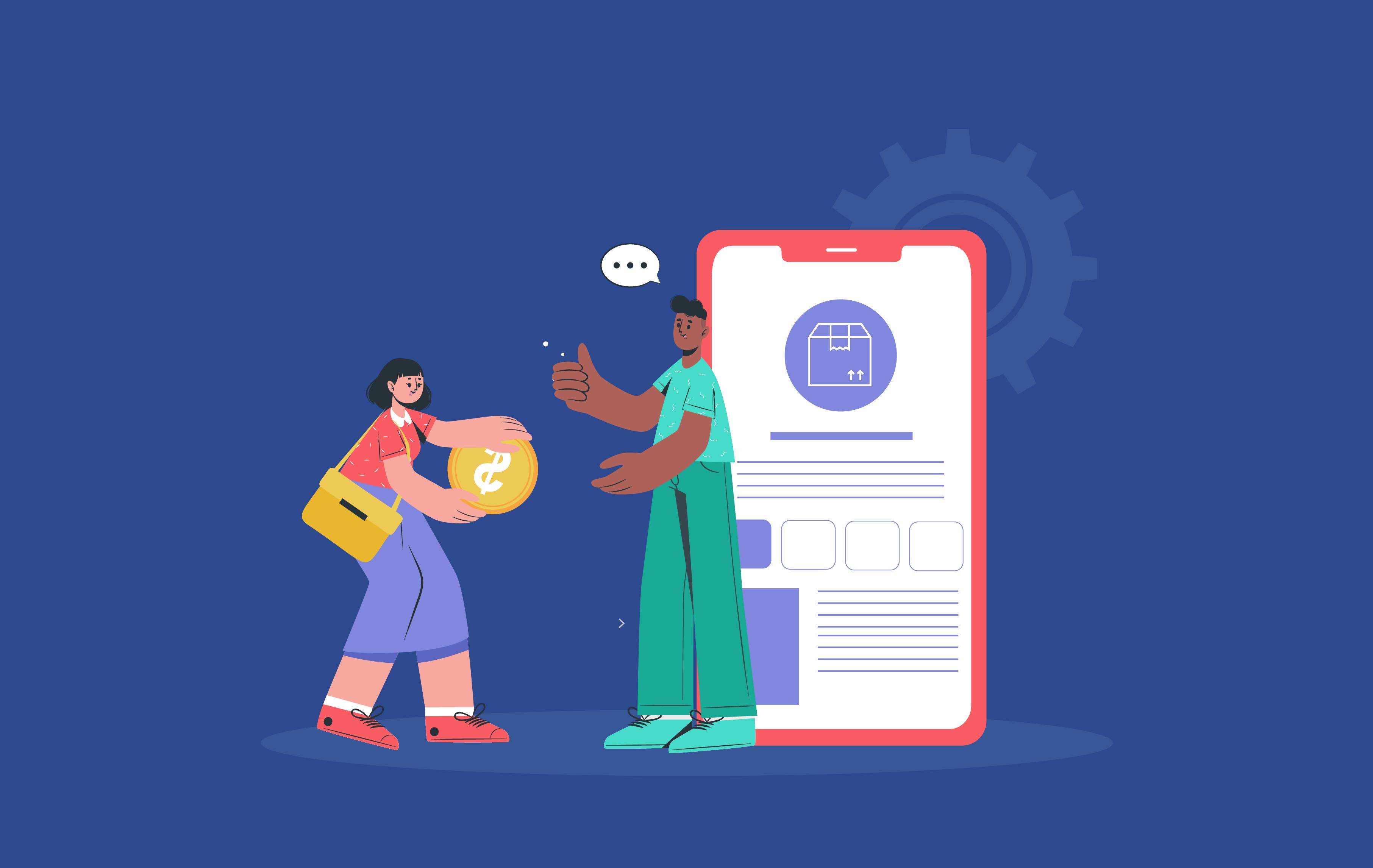 get investors for Mobile app