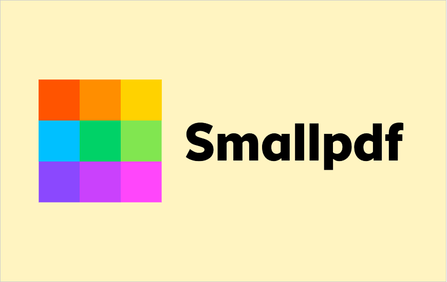Smallpdf Success Story