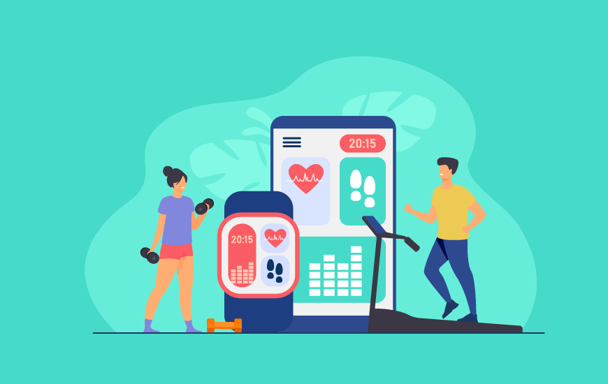 Top Healthy Lifestyle Apps