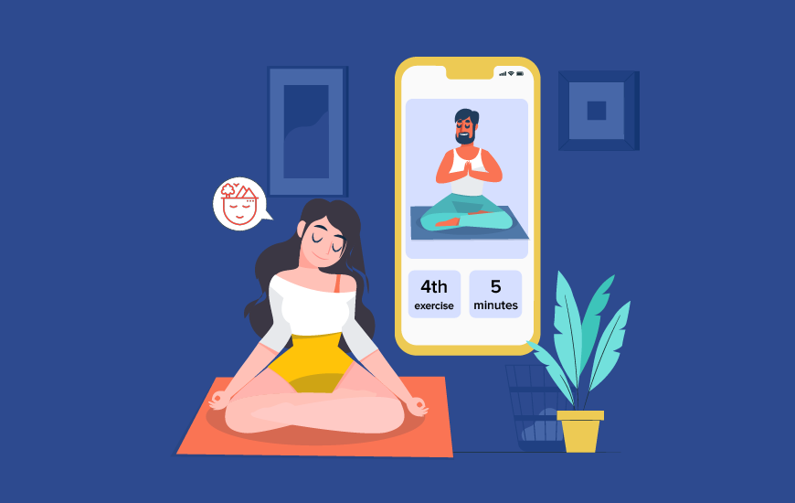 Top Wellness Apps