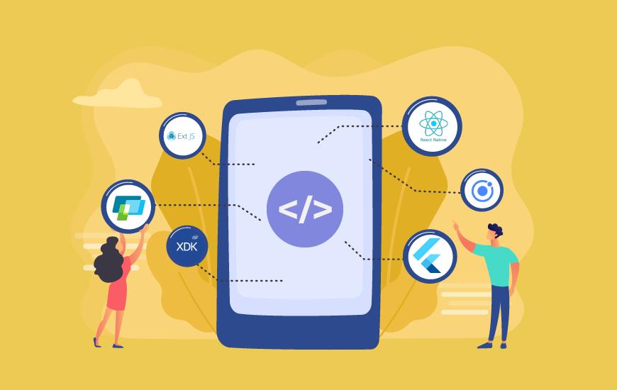Top Mobile App Development Frameworks