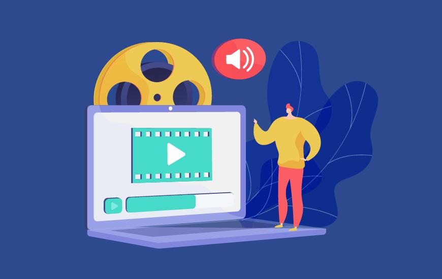 Video Editing App Development