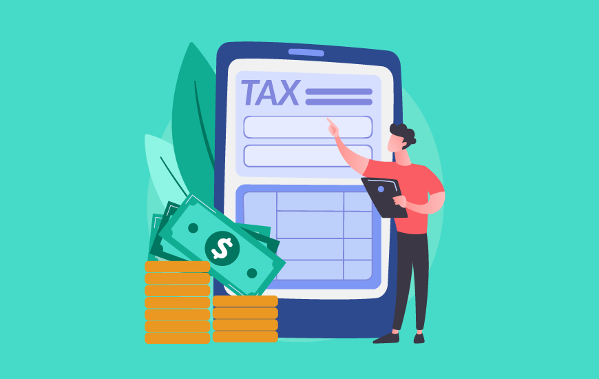 Best Mobile Tax Apps