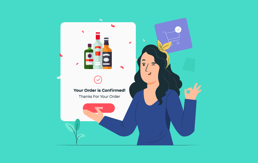 5 Best Alcohol Delivery Apps to Get the Same Day Delivery