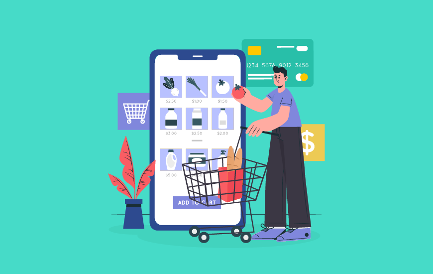 Challenges Faced by Online Grocery Business