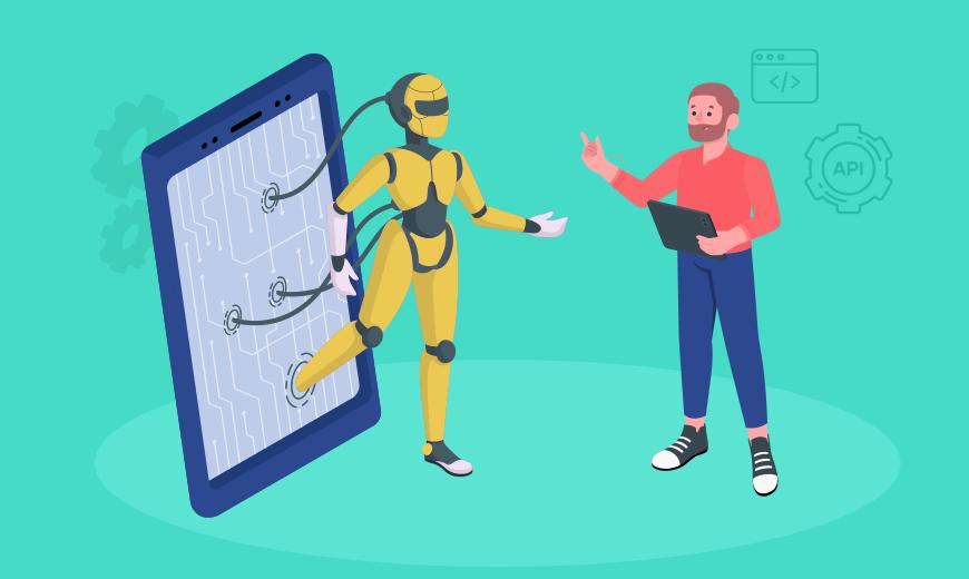 Top AI APIs Platforms