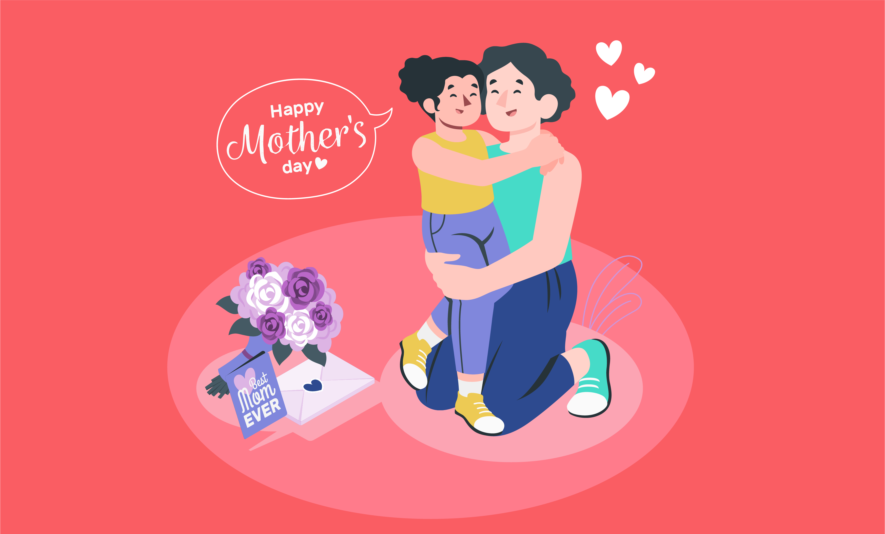 Best Apps For Mother's Day In 2021