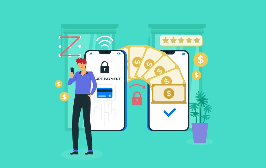 Mobile App Payment Gateways