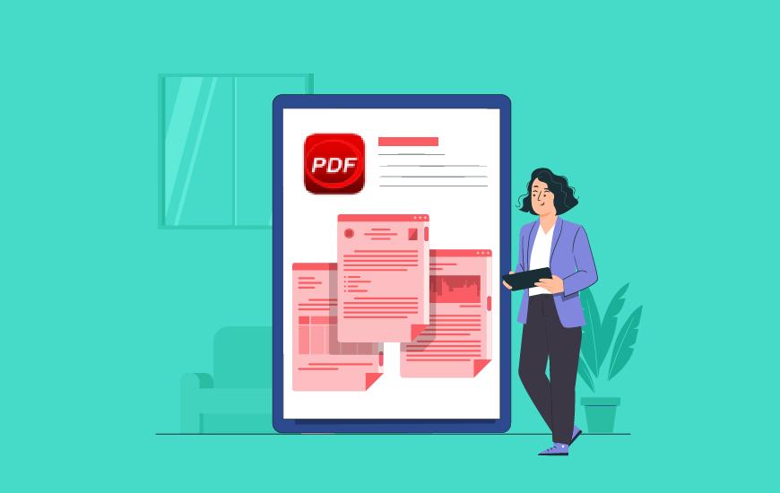 Kdan PDF Reader