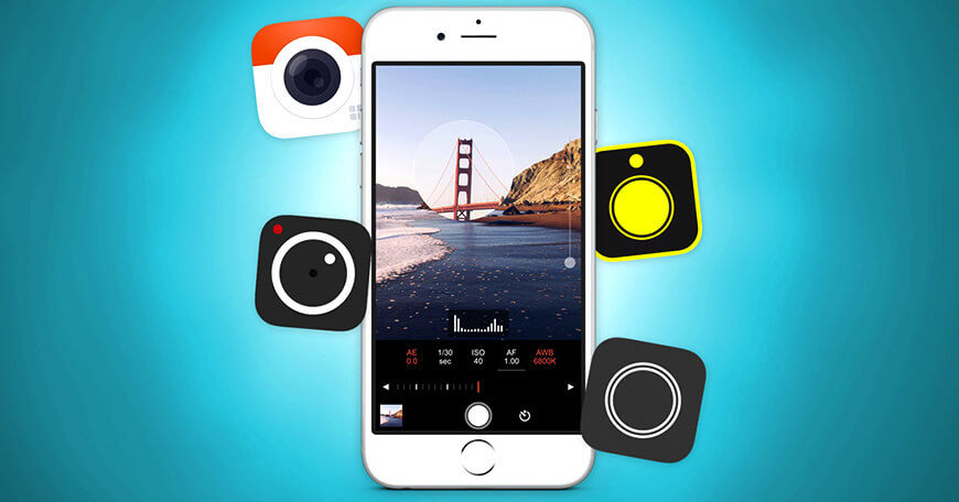 Get The Perfect Christmas Selfie With These Best 10 Free Photography Apps For iPhone and iPad