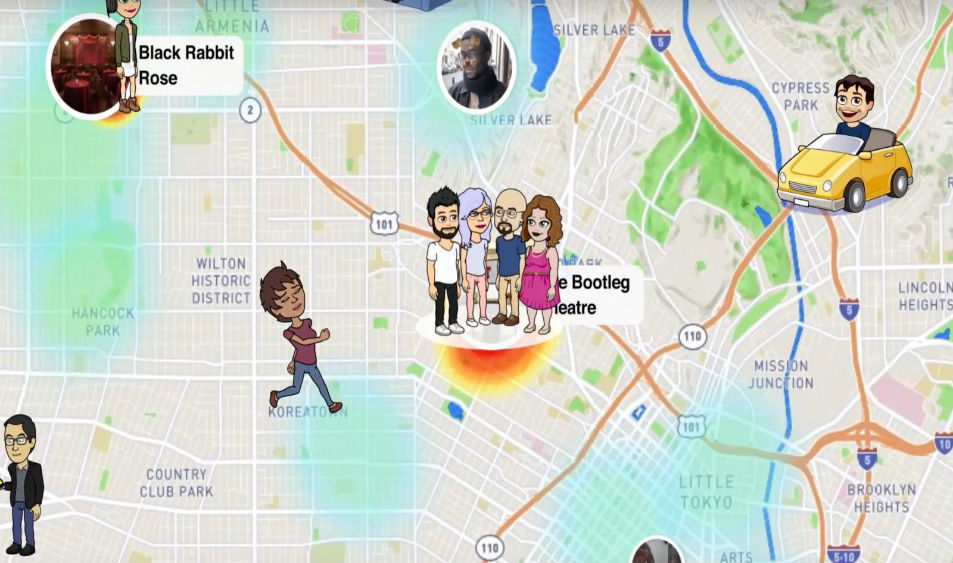 https://dk2dyle8k4h9a.cloudfront.net/Snapchat Using Its \'Snap Maps\' Feature To Help Harvey Victims in Houston