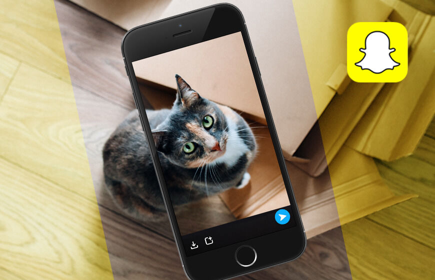 Snapchat is Now Using Object Recognition to Serve With Relevant Filters
